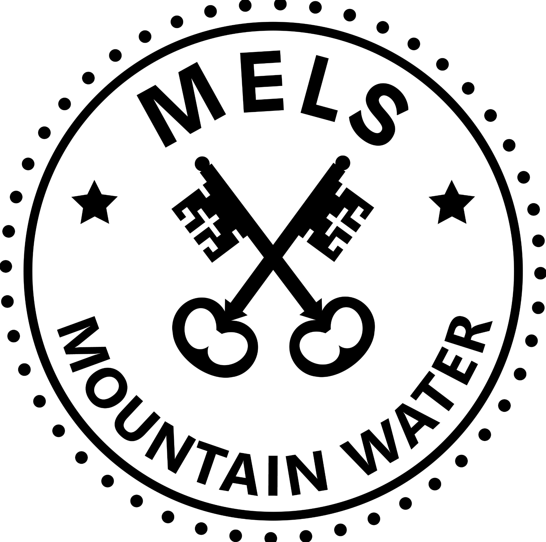 MELS MOUNTAIN WATER