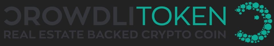 CROWDLITOKEN REAL ESTATE BACKED CRYPTO COIN