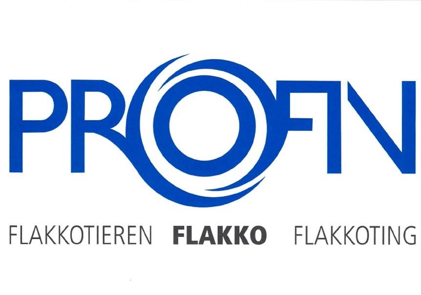PROFIN FLAKKOTIEREN FLAKKO FLAKKOTING