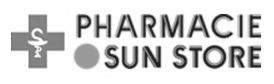 PHARMACIE SUN STORE