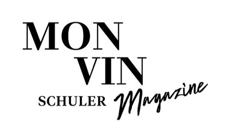 MON VIN Magazine SCHULER