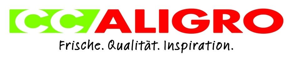 CC ALIGRO Frische. Qualität. Inspiration.
