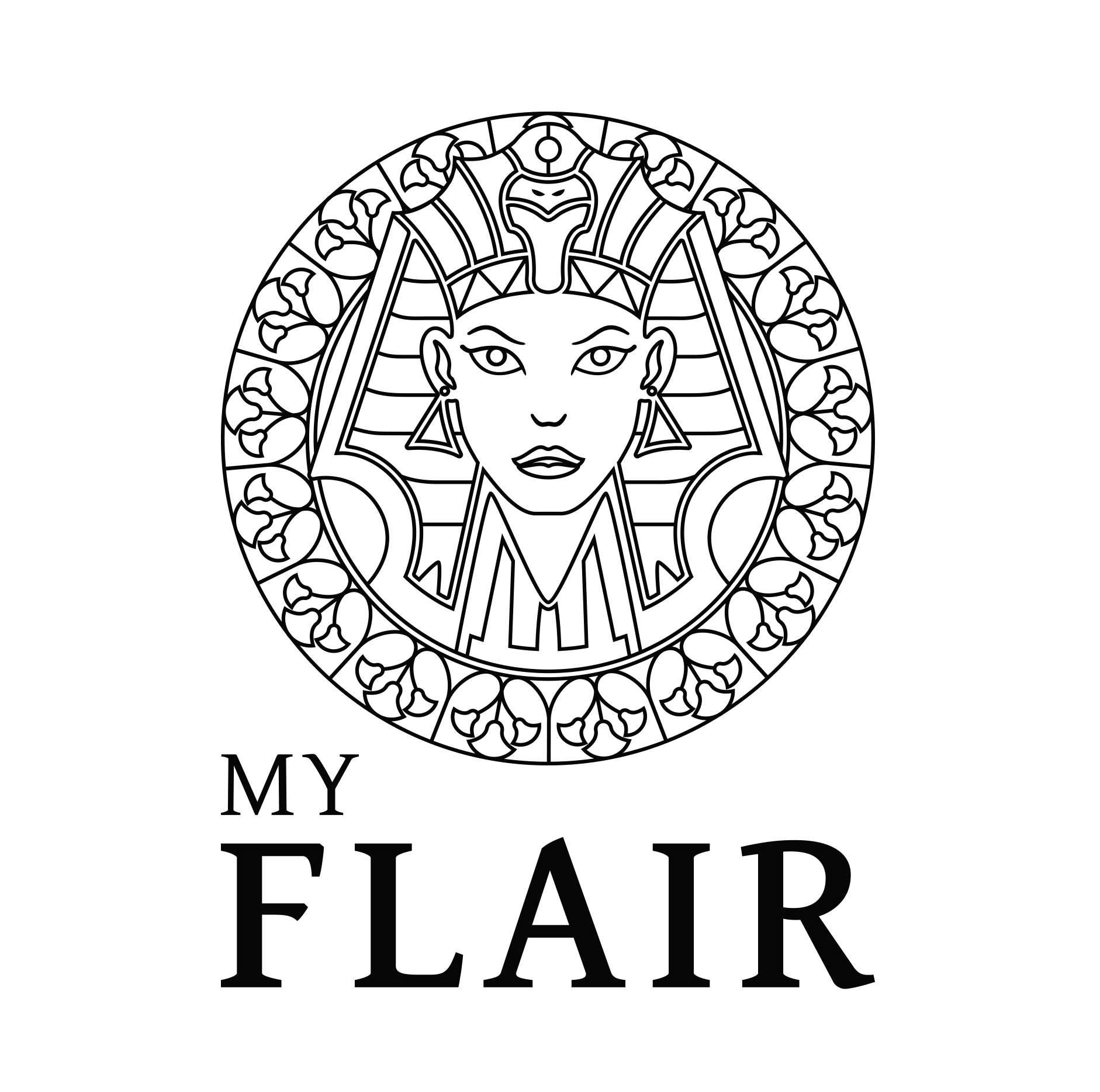 My Flair