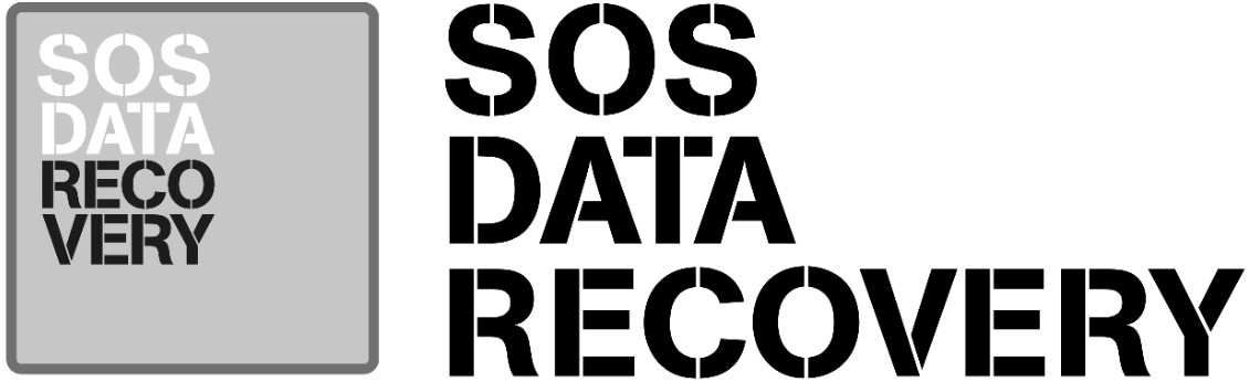 SOS DATA RECOVERY SOS DATA RECOVERY