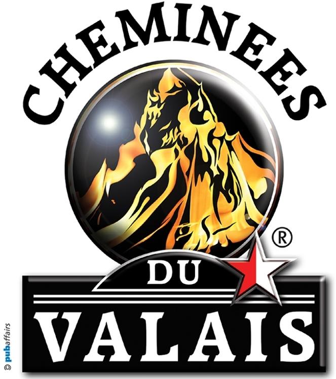 CHEMINEES DU VALAIS